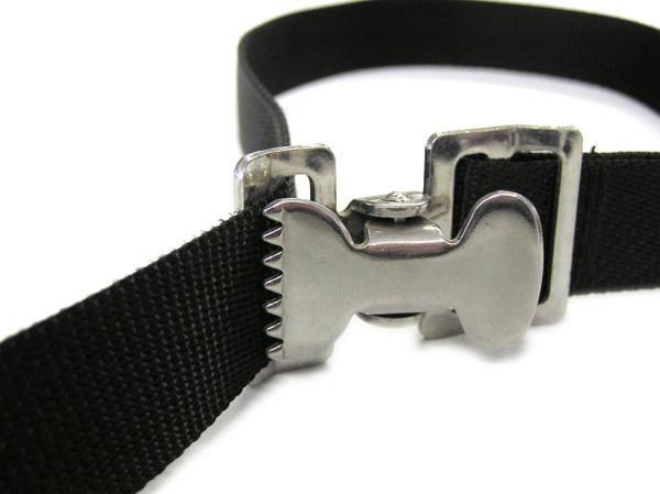 Universal Binder Tie Down 3'