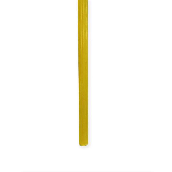 "Yellow Rod - 5/16"" x 24"""