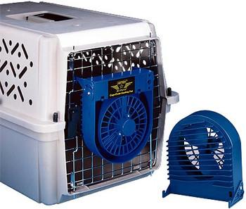 Crate Fan