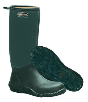 Mudruckers Waterproof Boots