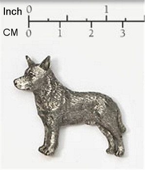 Herding Dog Pins