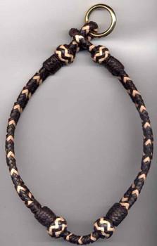 Braided Collars Slip