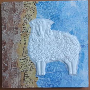 Paper Ewe