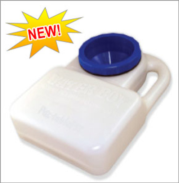 Water Boy Portable Dog Water Bowl