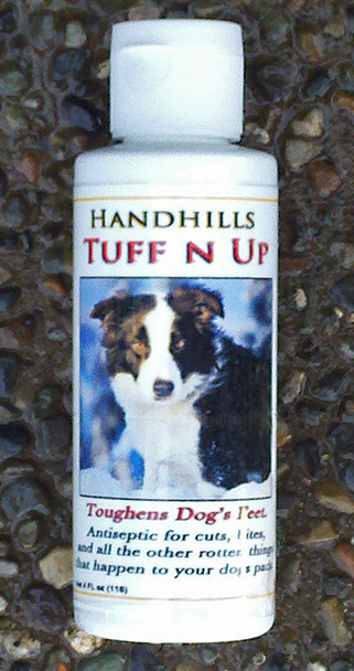 Handhills Tuff-n-Up