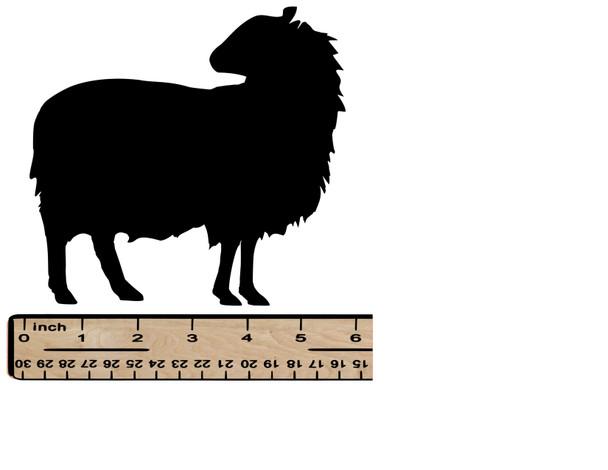 Lookback Sheep