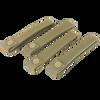 "Condor 6"" Mod Strap 4 Pack"