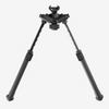 Magpul Bipod for 1913 Picatinny Rail (MAG941-BLK)