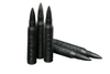 Magpul 5.56 NATO (.223) Dummy Rounds - 5 Pack (MAG215-BLK)