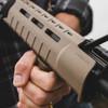 Magpul MOE SL Hand Guard Carbine Length – AR15/M4 (MAG538)