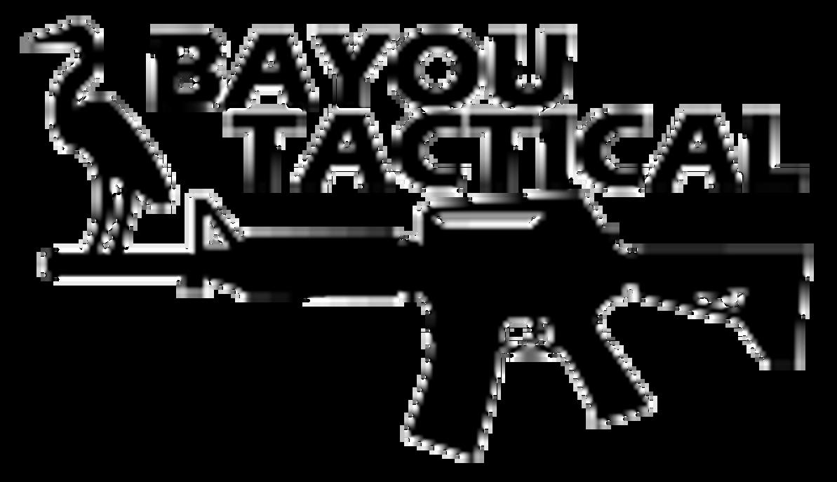 Bayou Tactical - Humble Beginnings