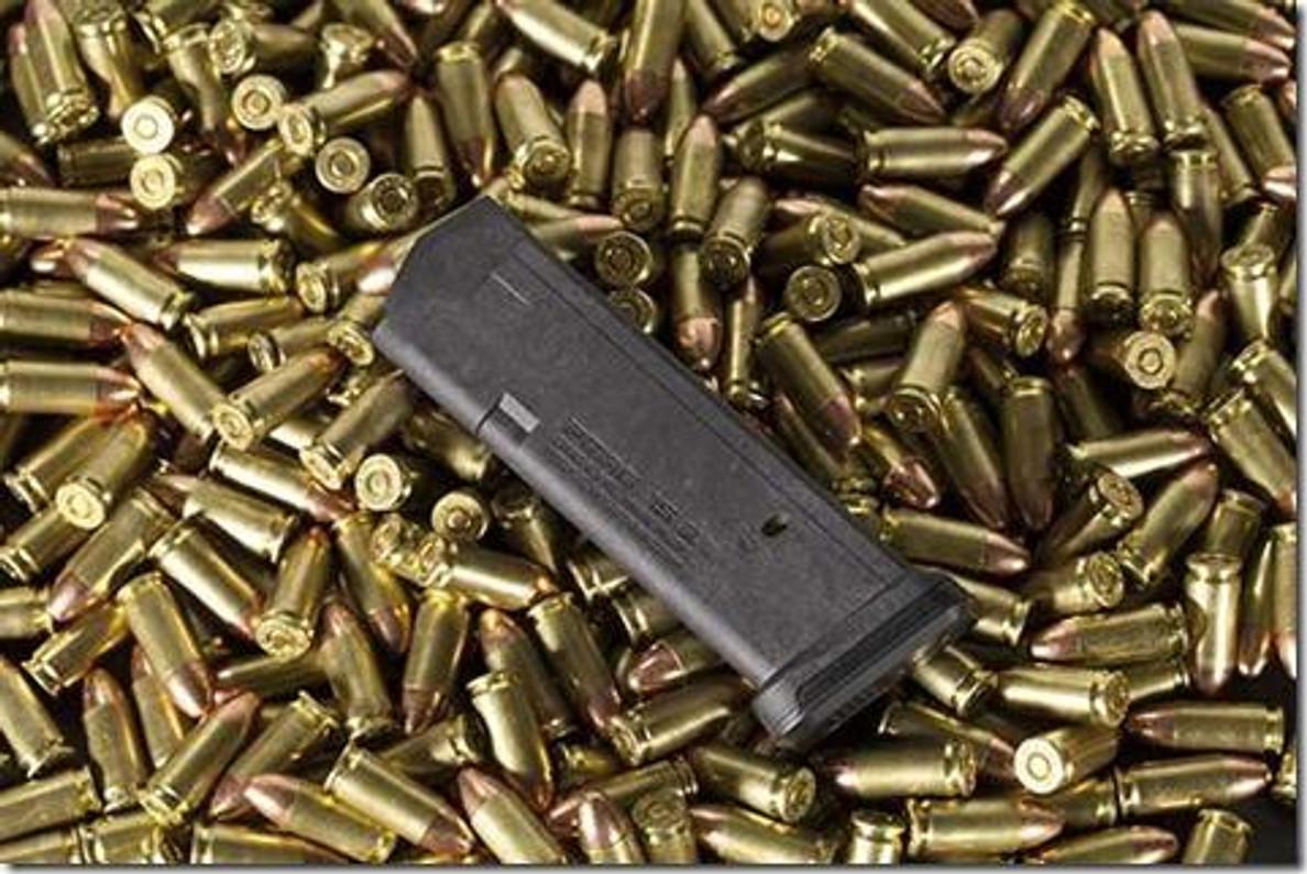 Best Cheap Glock 19 Magazine: Magpul PMAG 15 GL9