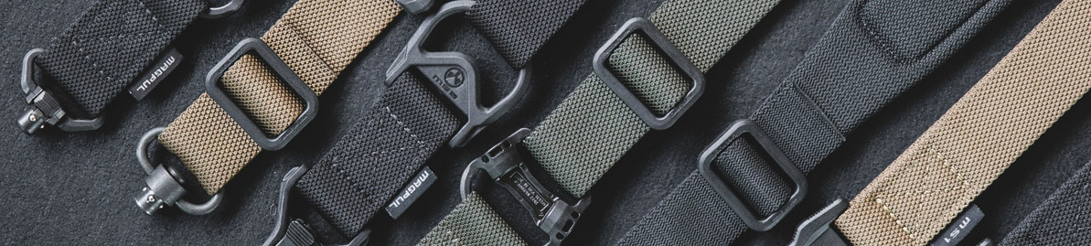Differences Between Magpul Slings
