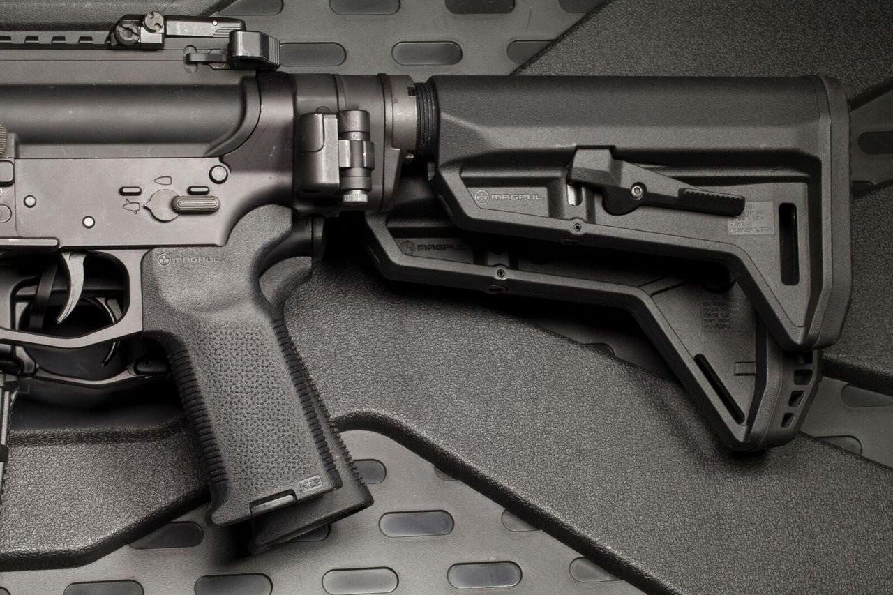Magpul MOE SL-K Carbine Stock – Mil-Spec