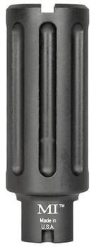 Midwest Industries - Blast Can M14X 1.0 LH Thread .30 Cal AK MI-BC762X39 (MWMI-BC762X39)