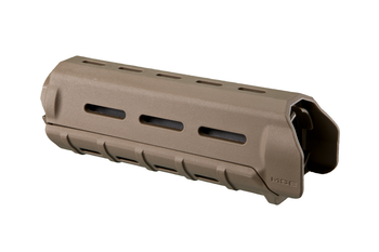 Magpul MOE Hand Guard Carbine Length – AR15/M4 (discontinued)