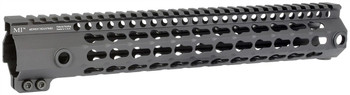 MI G3 K-Series One Piece Free Float KeyMod Handguard - MI-G3K12