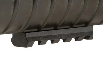 Mission First Tactical E-Volv E2PR2 2.2 Picatinny Rail Black