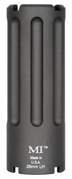 Midwest Industries - Blast Can 26mm LH Thread M92/M85 Krink MI-BCM92M85