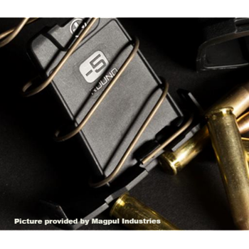 Magpul 5 Round Limiter PMAG GEN M3 - 3 Pack