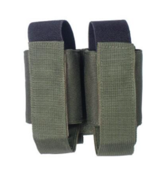 UTG Molle 40mm Grenade Double Pouch