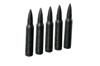 Magpul 5.56 NATO (.223) Dummy Rounds - 5 Pack