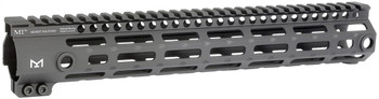 Midwest Industries G3 M-Series One Piece Free Float Handguard, M-LOK™ MI-G3M12