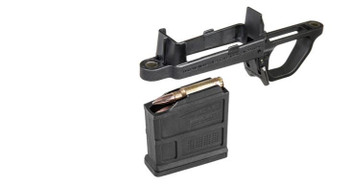 Magpul Bolt Action Magazine Well - Remington 700 Hunter Stock