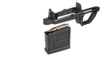 Magpul Bolt Action Magazine Well - Remington 700 Hunter Stock