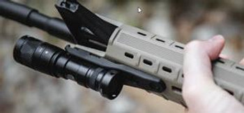 Magpul M-LOK Extended Cantilever Scout Mount