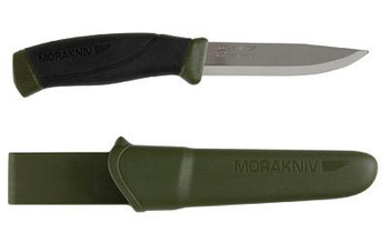 Morakniv - Mora Companion MG Carbon Steel Fix Blade Knife