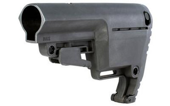 Mission First Tactical, Battlelink Stock, 6-Position, Mil Spec, Utility Low Profile, M4 Collapsible Stock BULSMIL