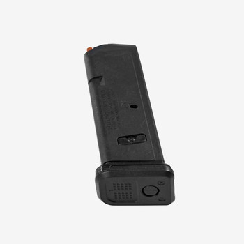 Magpul PMAG 10 Glock 19 GL9 9mm 10-Round Magazine (MAG907-BLK)