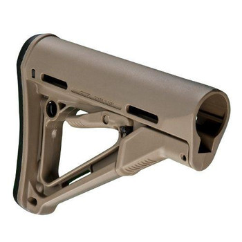 Magpul CTR Carbine Stock – Mil-Spec Model
