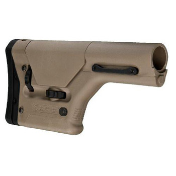 Magpul PRS Precision-Adjustable Stock – AR10/SR25 (7.62×51) Model