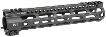 Midwest Industries G3 Lightweight LWM-Series One Piece Free Float Handguard, M-LOK™ MI-LWM10G3