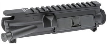 Midwest Industries Forged AR Upper Receiver Complete MI-FCU (MWMI-FCU)