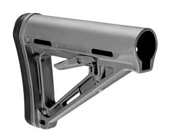 Magpul MOE Carbine Stock – Commercial-Spec Model