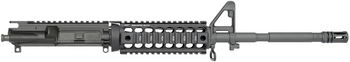 Midwest Industries, Gen2 Two Piece Drop-In Handguard, Carbine Length MCTAR-17G2 (MWMCTAR-17G2)