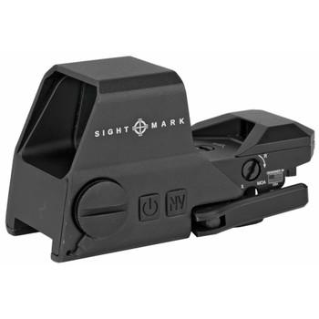 Sightmark Ultra Shot A-Spec Reflex Sight - SM26032
