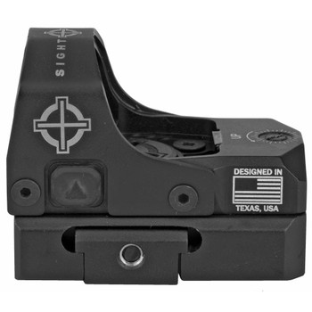 Sightmark Mini Shot M-Spec FMS Reflex Sight - SM26043 (SM26043)