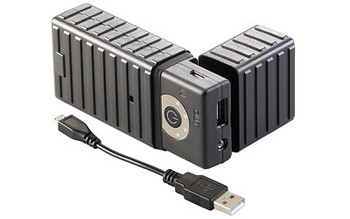 Streamlight Portable USB Power Pack with Built-In Flashlight (22600)