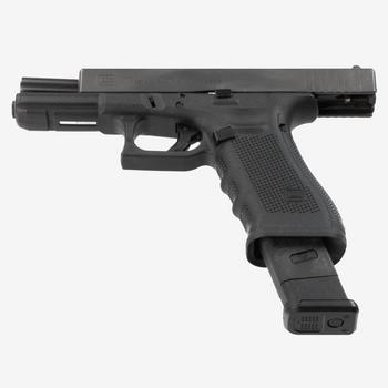 Magpul PMAG 10 Glock 17 GL9 9mm 10-Round Magazine (MAG801-BLK)