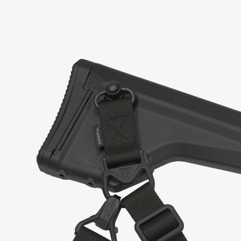 Magpul Sling Mount Kit – Type 1 (MAG333-BLK)