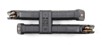 Magpul MagLink Coupler for PMAG 30 AK and AKM (MAG566-BLK)