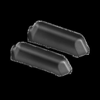 Magpul Hunter/SGA High Cheek Riser Kit (MAG461-BLK)