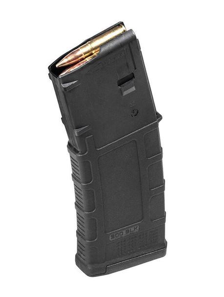 Magpul PMAG® 30 AR 300 B GEN M3™, 300 BLK