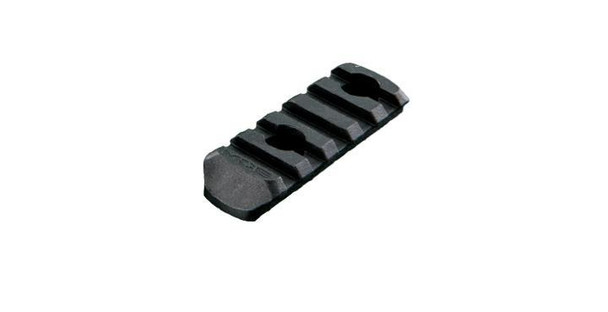 Magpul MOE Polymer Rail Section - 5 Slots