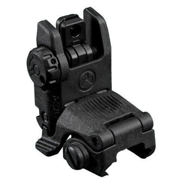 Magpul MBUS Back-Up Sight – Rear