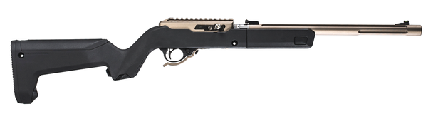 Magpul X-22 Backpacker Stock – Ruger® 10/22 Takedown